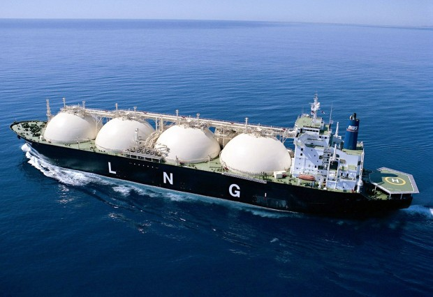 Egypt's LNG import ambitions thrown into disarray