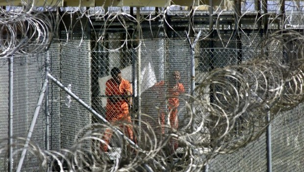 Obama Renews Vow to Close Guantanamo Detention Camp