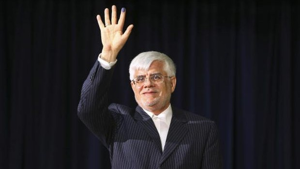 Iran: Reformist candidate Aref to establish own political party