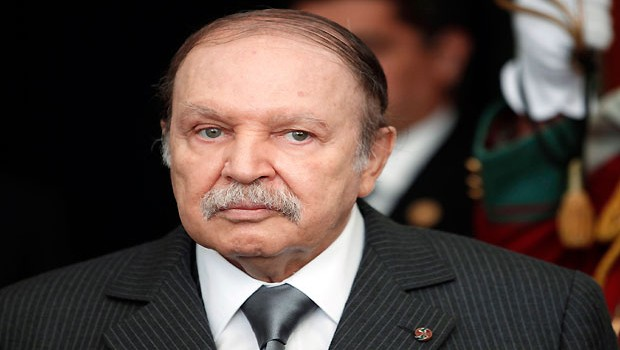 Debate: President Bouteflika will not leave a positive legacy