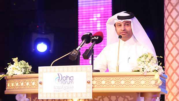 Official Defends Qatar's Arab Spring Support