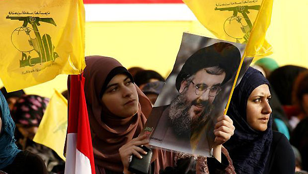 Rockets hit Hezbollah stronghold a day after Nasrallah speech