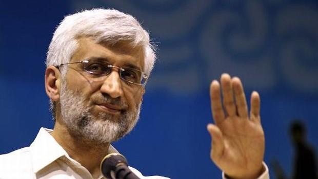 Candidate Profile: Saeed Jalili