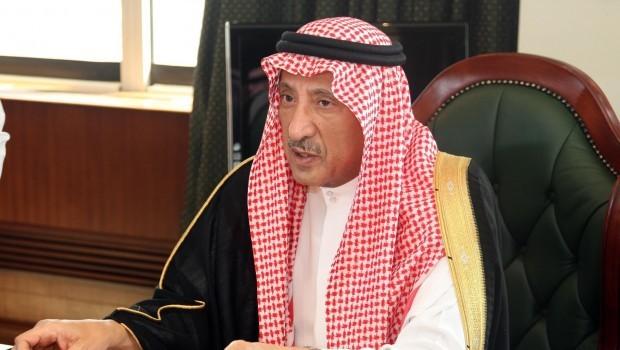 Saudi Arabia's meteorological early warning system