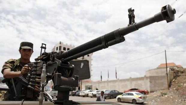 Yemen's Military Makeover