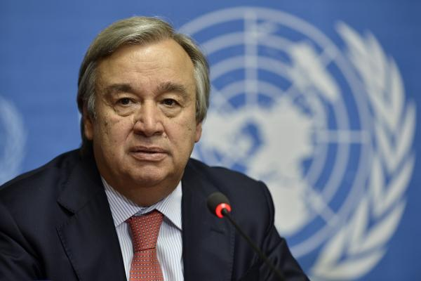 UN issues largest ever humanitarian appeal for Syria