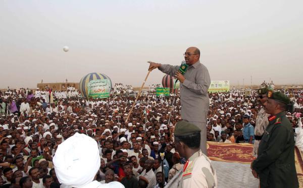 Opinion: The Sudanese Autumn