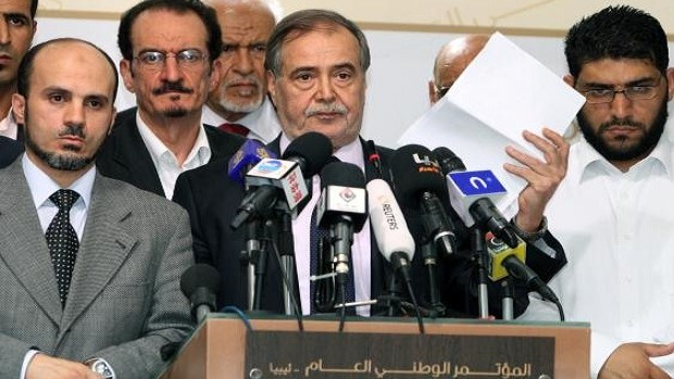 """Libyan government to end militia problem """"by force"""""""
