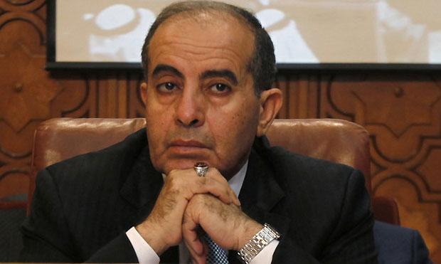 Mahmoud Jibril on Libya's Political Isolation Law