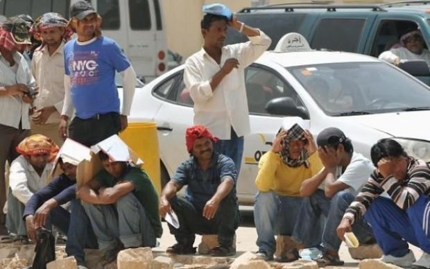 Saudi construction sector facing summer crisis