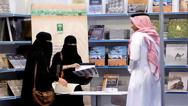 Debate: The Arab world is not facing a publishing crisis