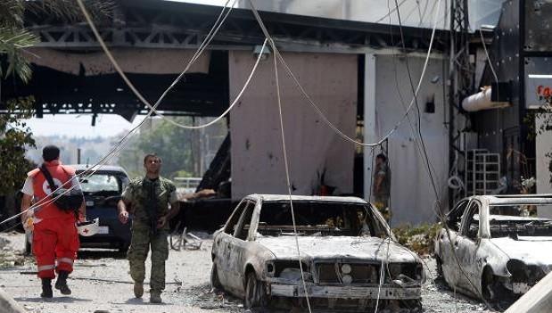 Lebanese army controls Sidon as Assir flees