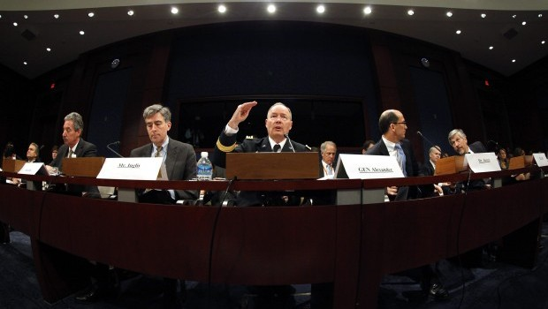 US spy chief: Plot against Wall Street foiled
