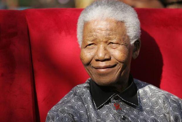 Nelson Mandela has died: President Zuma