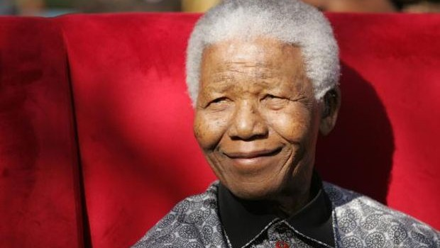 Mandela in 'serious' condition in hospital