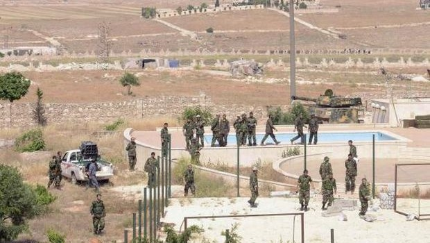 Syrian regime releases 43 women as part of detainee swap