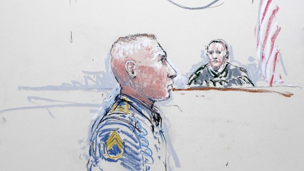 Soldier due to plead guilty in Afghan massacre