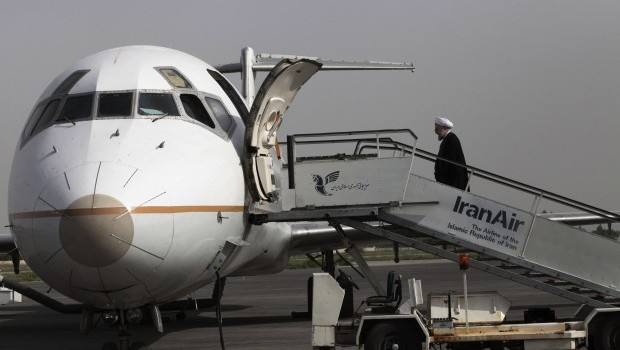 Iran: Nuclear talks on hold until Rouhani sworn in