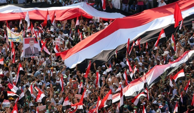 Opinion: Egypt's Misconceptions