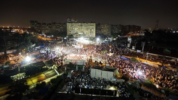 Opinion: Egypt's February 28