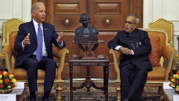 US and India renew efforts to boost bilateral ties