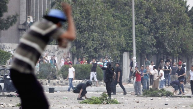 Egypt: More than 100 killed in Cairo massacre