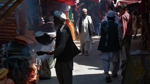 Afghan eyes Iran deal to boost trade to Europe, India