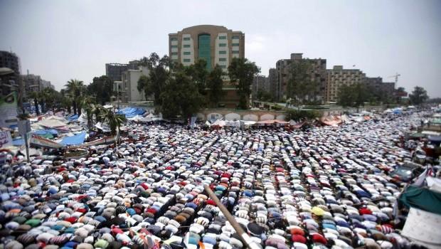 Opinion: Will Egypt's crisis continue?