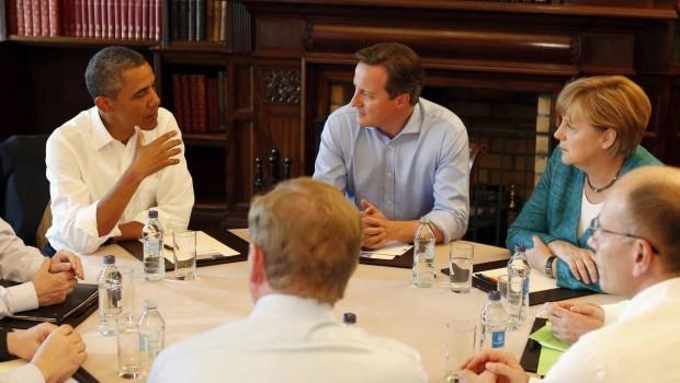 After long buildup, US-EU free trade talks finally begin