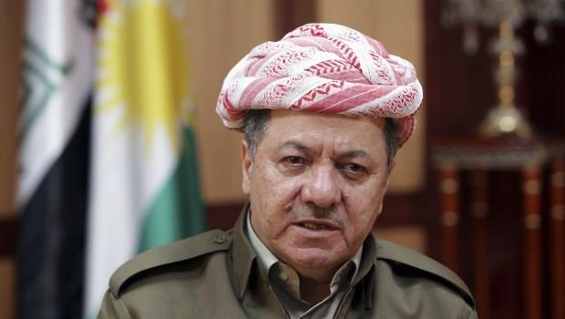 Iraqi Kurdish president, Turkey's Erdoğan seek to bolster ties
