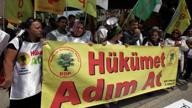 Prospects for Kurdish Peace