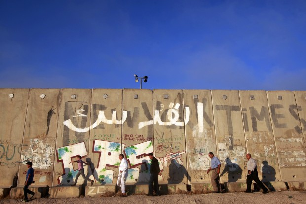 Debate: The Palestinians should not withdraw from negotiations