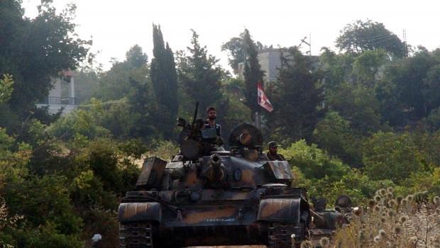 Syria: FSA denies withdrawal from Latakia