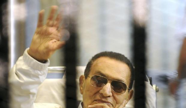 Egypt: Mubarak faces house arrest after release
