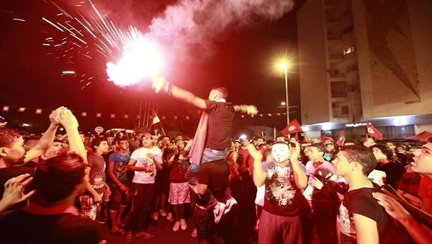 Tunisian premier calls for national unity