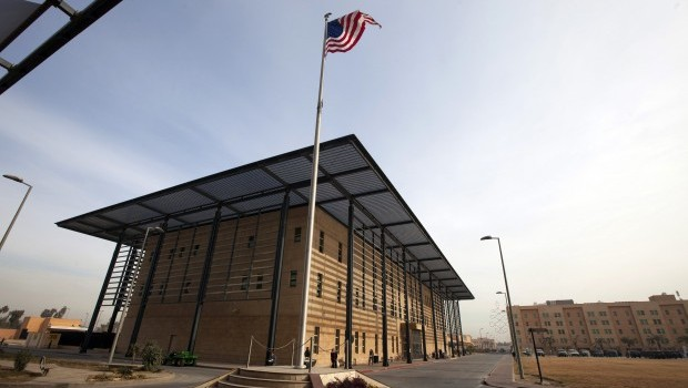 23 US diplomatic missions set to suspend operations