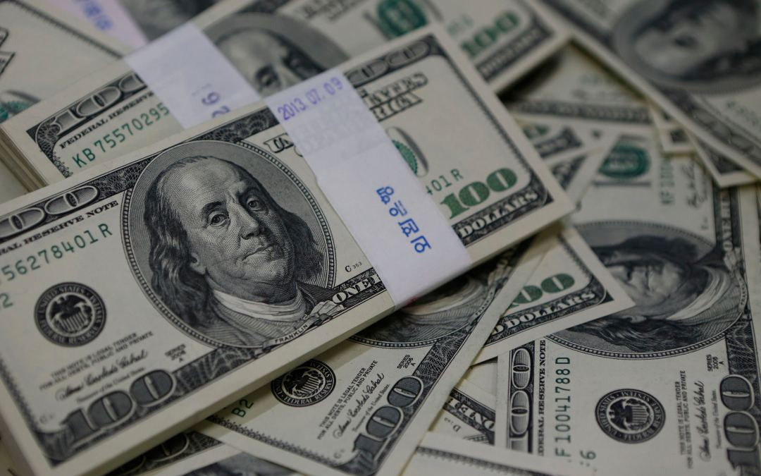 Egypt foreign reserves jump to USD 18.8 bn in July