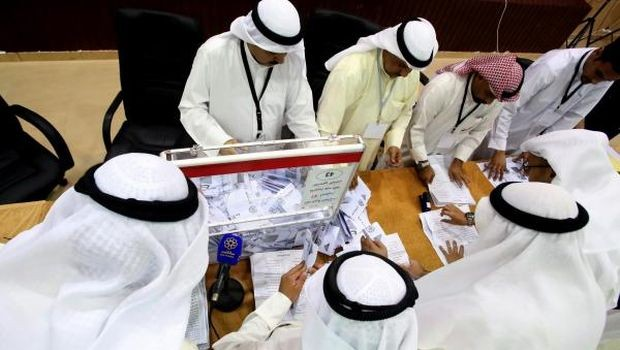 Opinion: Debating Kuwaiti Democracy