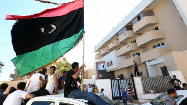 Libya's Most Vulnerable