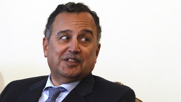 Interim Egyptian Foreign Minister: The View from Cairo