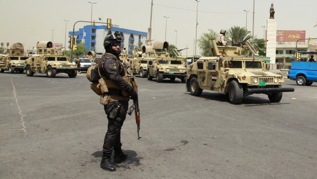 Turkish consul-general survives attack in northern Iraq
