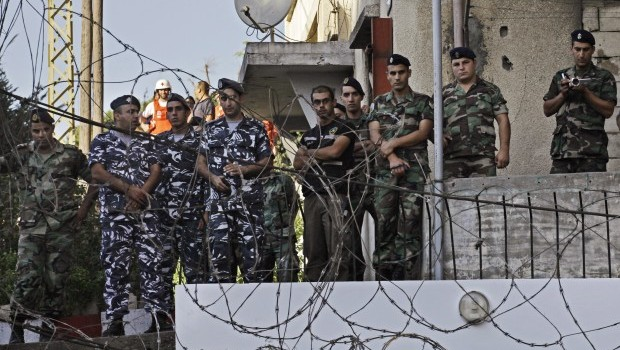 Lebanese foreign minister says embassy evacuations unnecessary