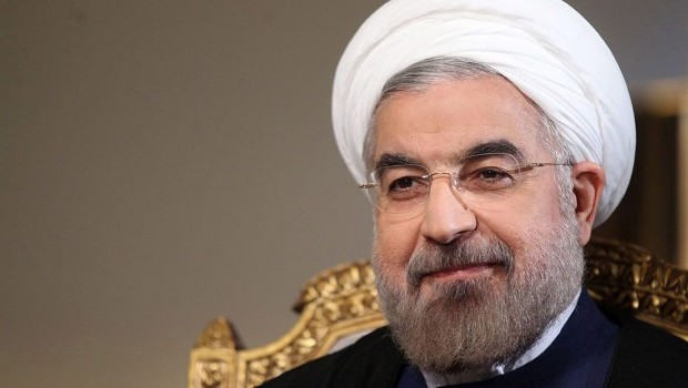 Iran: Rouhani meets Russian and Chinese leaders on first official trip