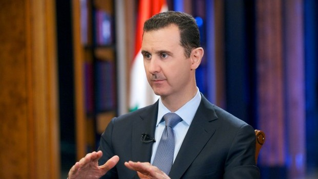 Syria: Government says Assad will not step down