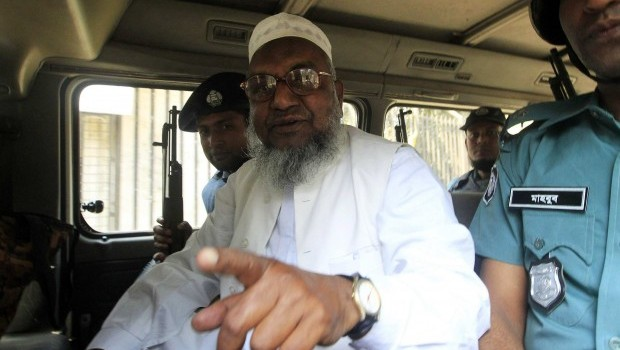 Bangladesh Islamist's war crimes life sentence revised to death