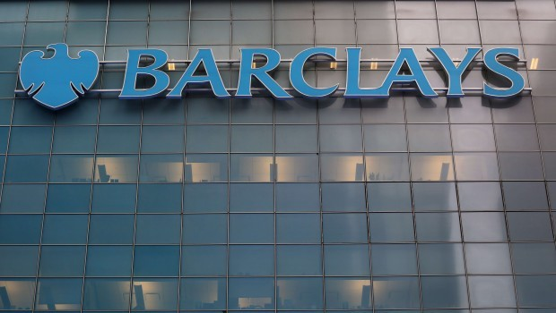Eight arrested in Britain over alleged Barclays theft