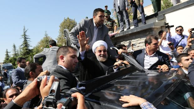 Opinion: Will it be a case of déjà vu for Rouhani?