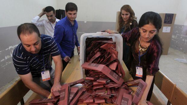 Iraqi Kurdistan: Elections promise KDP victory