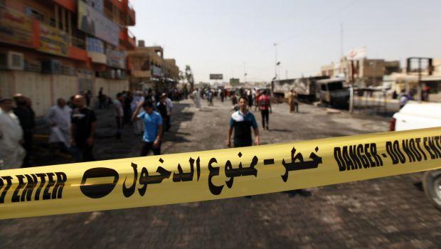 Iraq: Dozens killed, injured as parliament discusses escalating violence