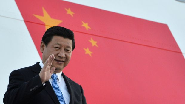 China says no plan for Japan meet at Asia-Pacific summit amid islands row